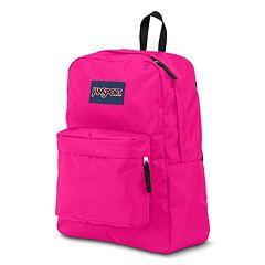 Pink JanSport Backpacks & Bags, Luggage & Backpacks   Kohl's