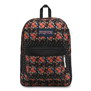 JanSport Superbreak Backpack e06bf2c4c5e94