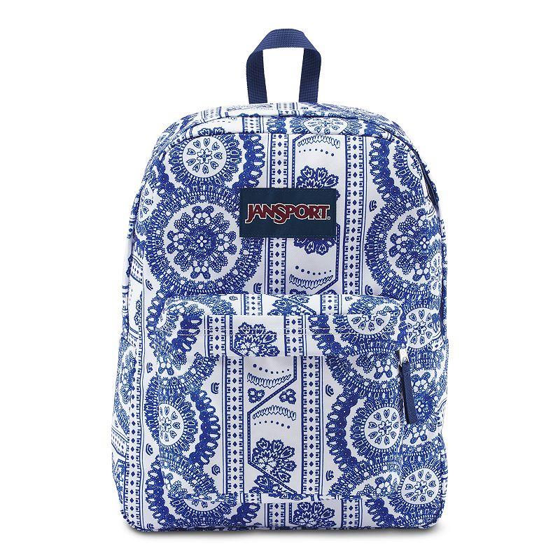 704ed304e2cd SKU-JS00T5010HC JanSport Superbreak Backpack