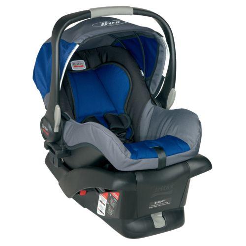 BOB B-Safe Infant Car Seat