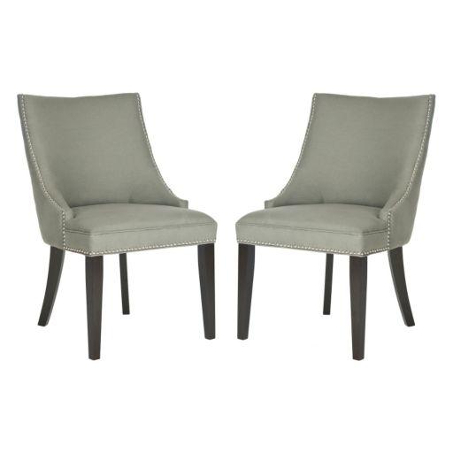 Safavieh 2-pc. Afton Side Chair Set