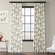 EFF Allium Lined Window Panel