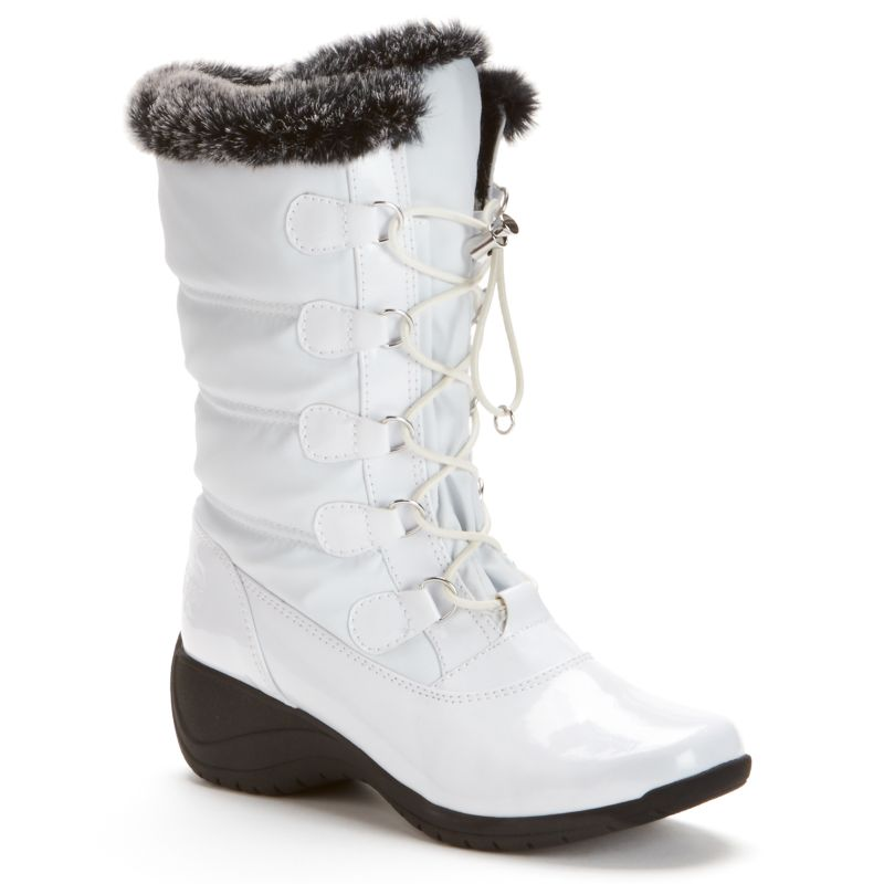 kohls totes totes gail duck winter boots