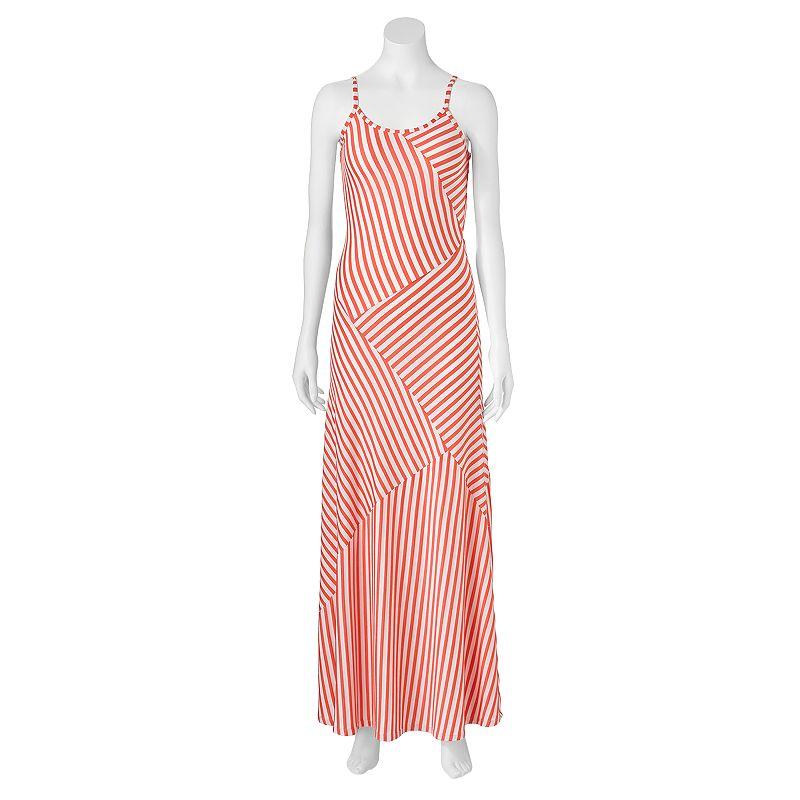 Ladies Sandals: Kohl\'s Maxi Dress