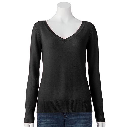 e902c6cecfc Women s Apt. 9® Cashmere Sweater