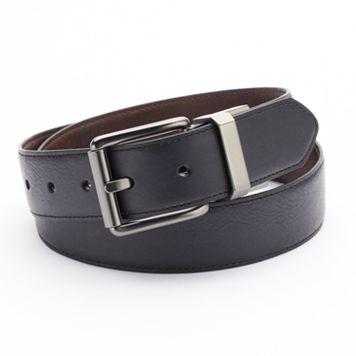 Levi's Reversible Leather Belt - Men
