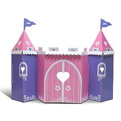 Neat-Oh! Lifesize Fairy Castle by