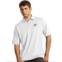Anaheim Ducks Exceed Desert Dry Xtra-Lite Performance Polo - Men