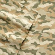 Cuddl Duds Flannel Sheets - Queen
