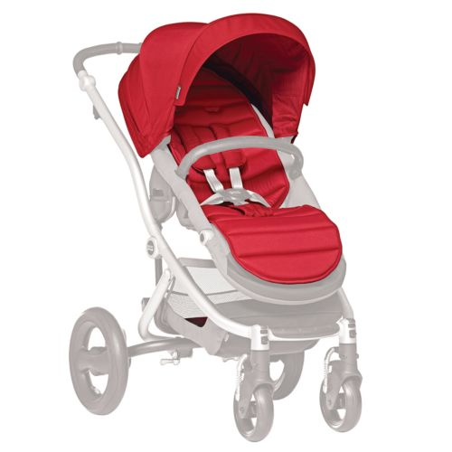 Britax Affinity Color Pack