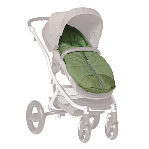Britax Affinity Cozy Toes