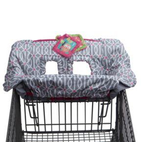 Boppy Shopping Cart Cover