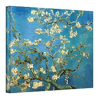 18'' x 24'' ''Almond Blossom'' Canvas Wall Art by Vincent van Gogh