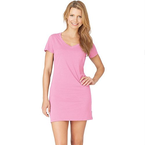 Women's Jockey Pajamas: Modern Cotton Sleep Shirt