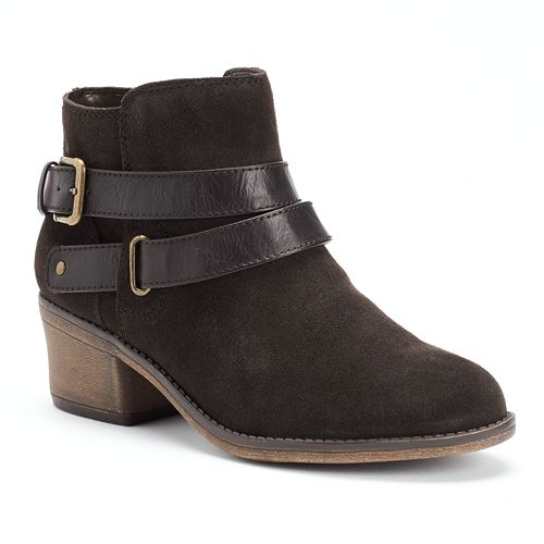 SONOMA Goods for Life™ Women's Ankle Boots