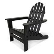 POLYWOOD® Classic Folding Adirondack Chair - Outdoor
