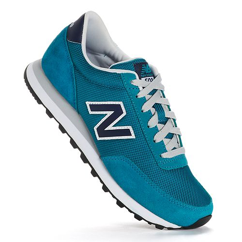 6d125767fb573 New Balance 501 Heritage Women's Sneakers