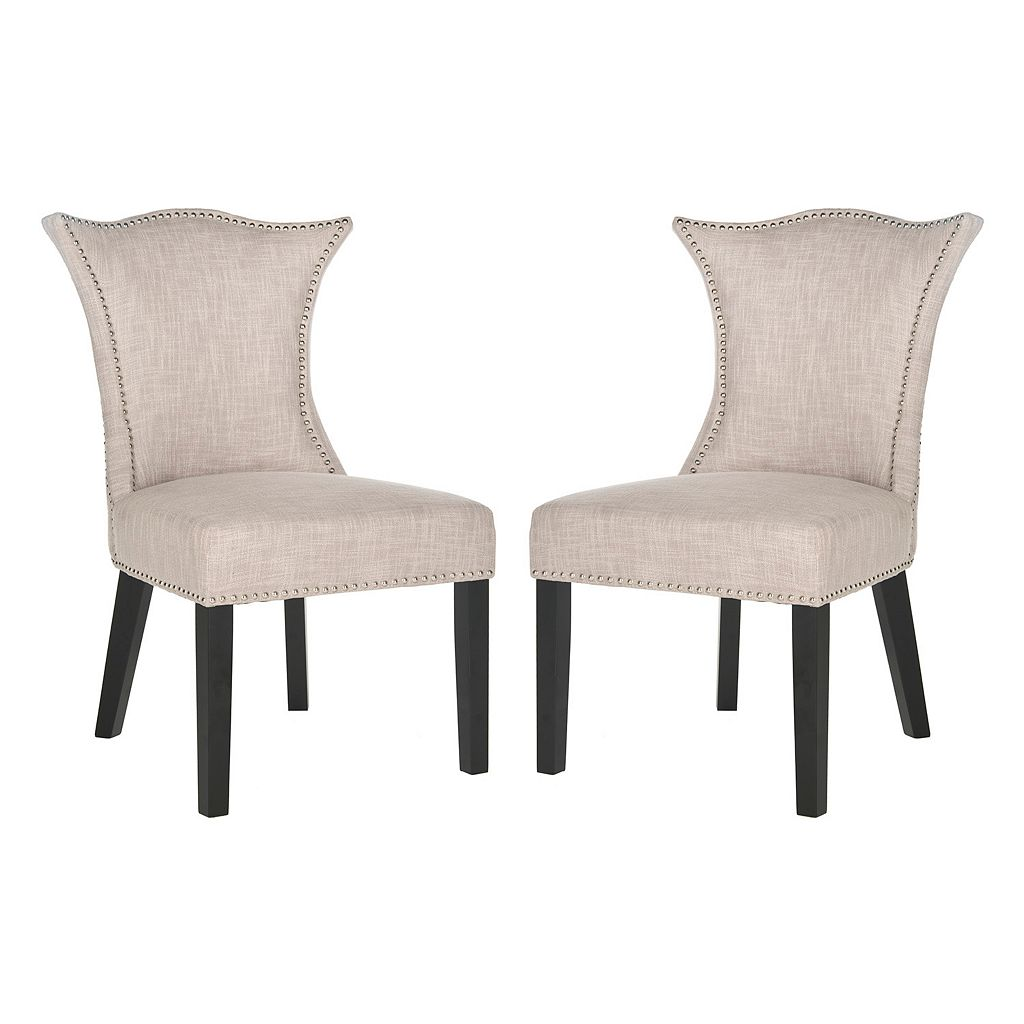 Safavieh 2-pc. Ciara Chair Set