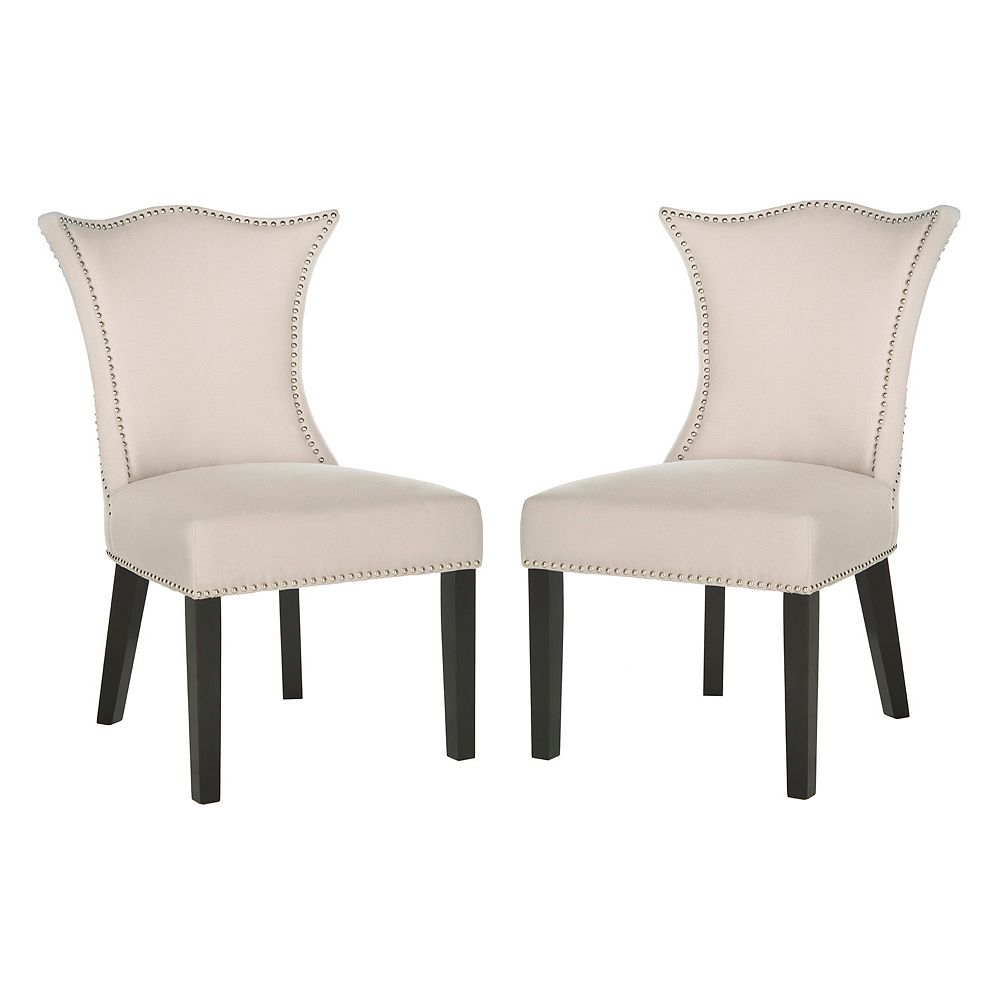 Safavieh 2-pc. Ciara Side Chair Set