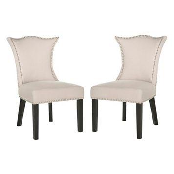 Safavieh 2-pc. Ciara Side Chair Set