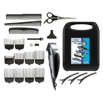 Wahl 22-piece Home Pro Hair Cutting Kit