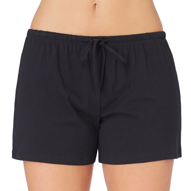 Womens Jockey Pajamas: Modern Cotton Pajama Shorts