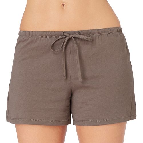 Women's Jockey Pajamas: Modern Cotton Pajama Shorts