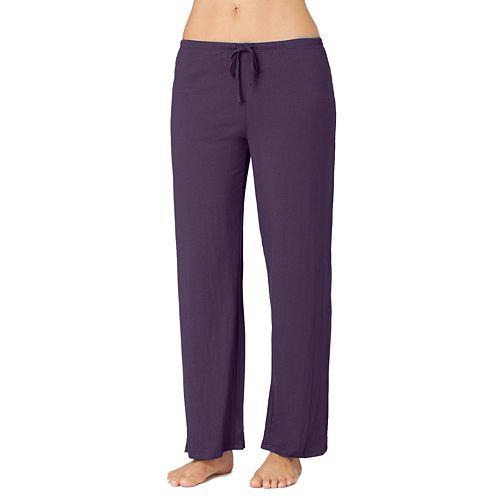 086e6ee6a6f6 Women s Jockey Pajamas  Modern Cotton Pajama Pants