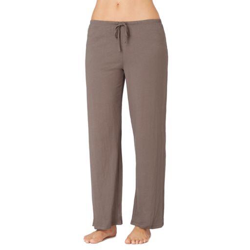 Women's Jockey Pajamas: Modern Cotton Pajama Pants