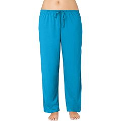 Plus Size Jockey Pajamas: Modern Cotton Pajama Pants