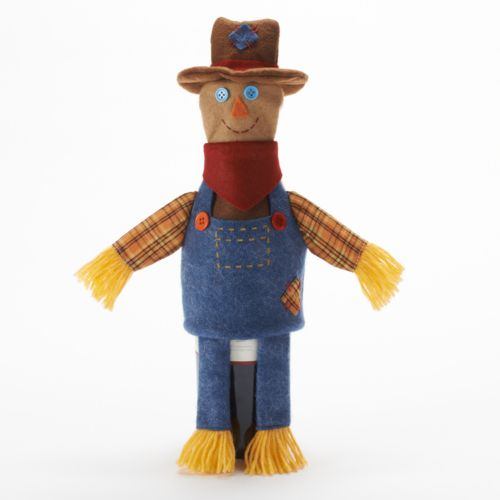 Food Network™ Scarecrow Wine Bottle Cover