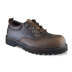 Skechers Alexander Men's Utility Oxford Shoes by