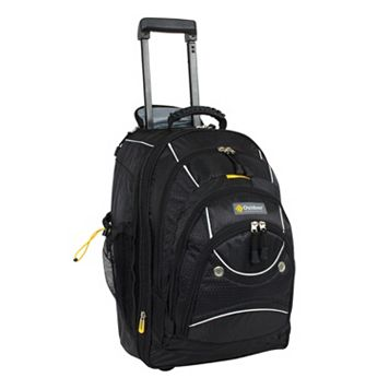 Outdoor Products SeaTac 21-Inch Wheeled Backpack