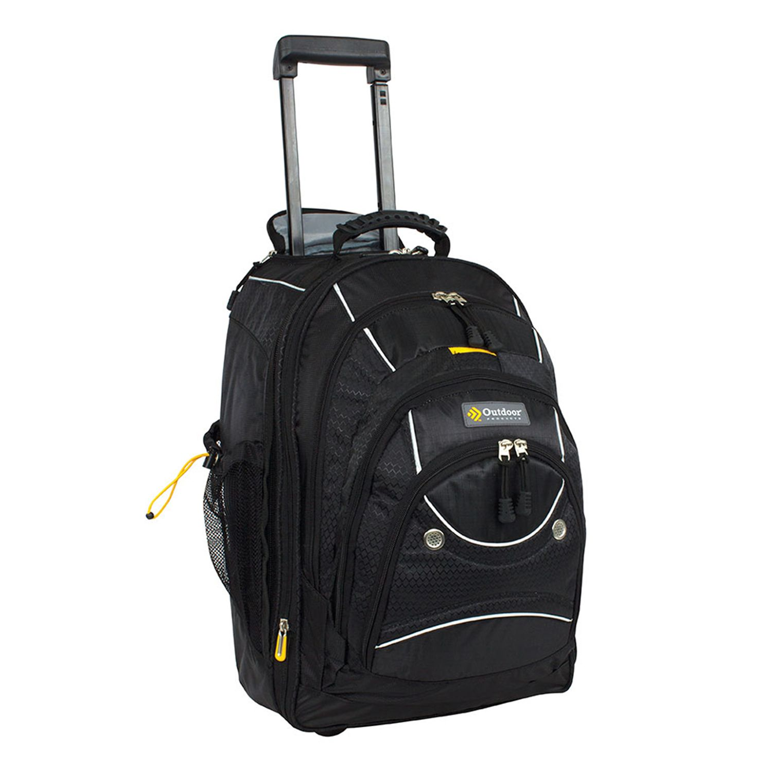 outdoor products seatac 21inch wheeled backpack