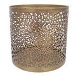 SONOMA Goods for Life® Large Geometric Candleholder Sleeve