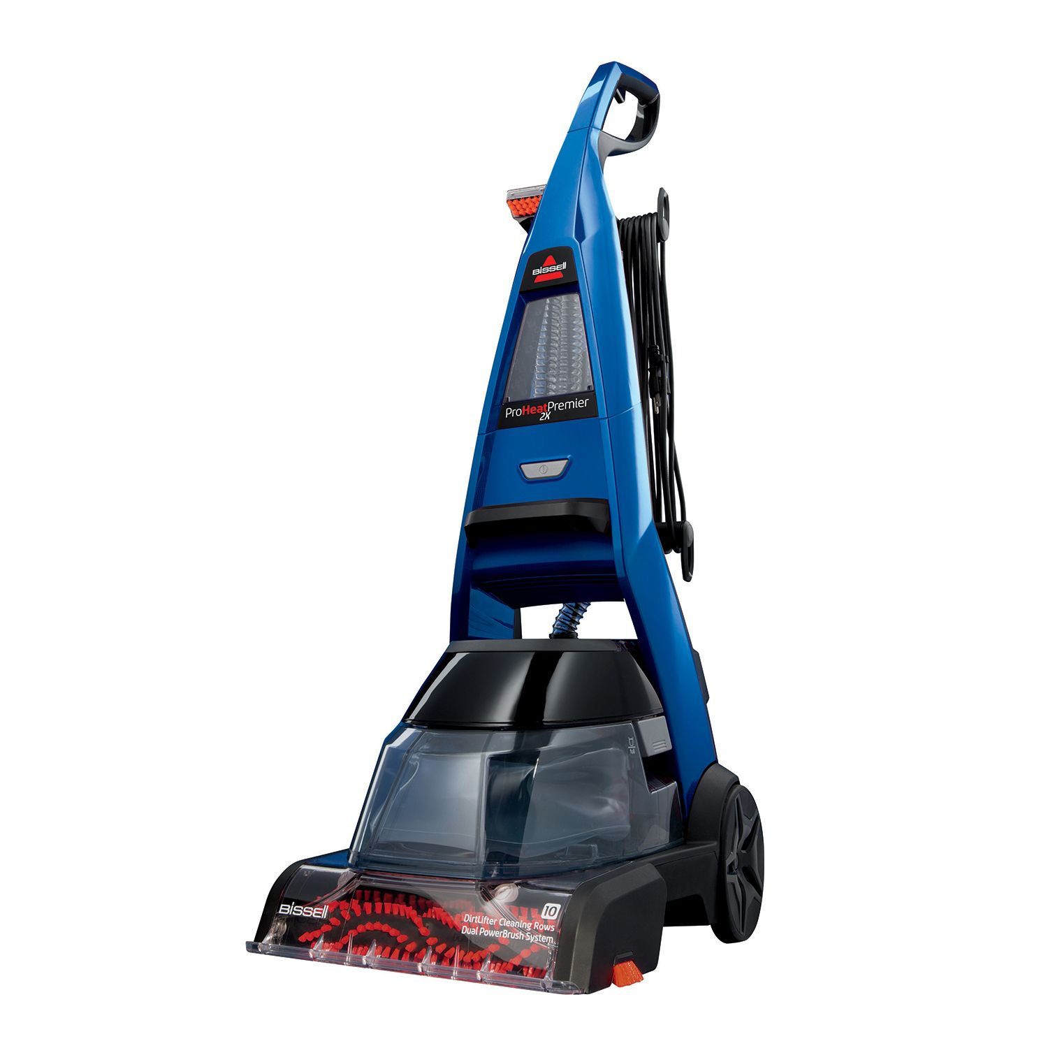 bissell proheat 2x premier carpet cleaner - Bissell Sweeper
