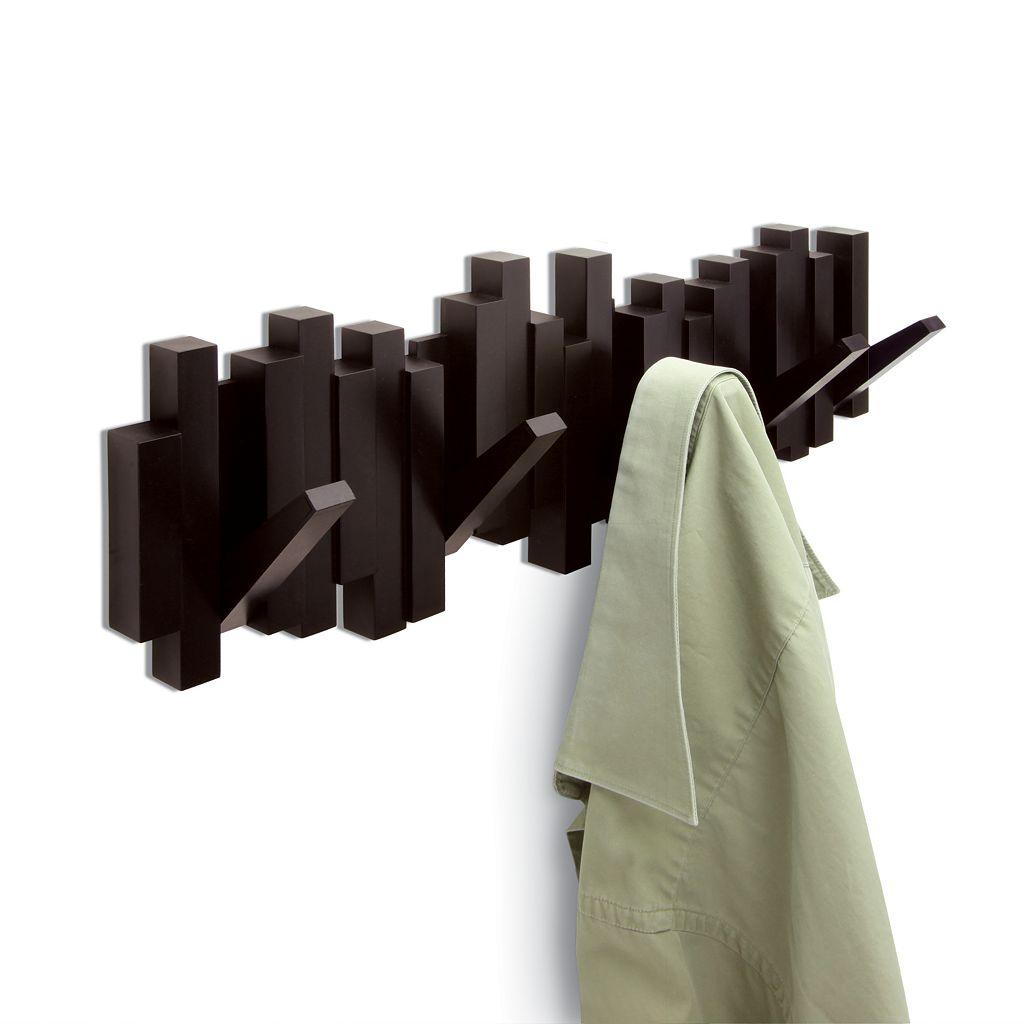 Umbra Sticks 5-Hook Wall Hanger