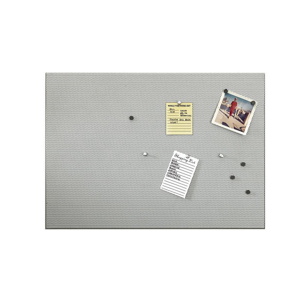 Umbra Bulletboard Perforated Bulletin Board