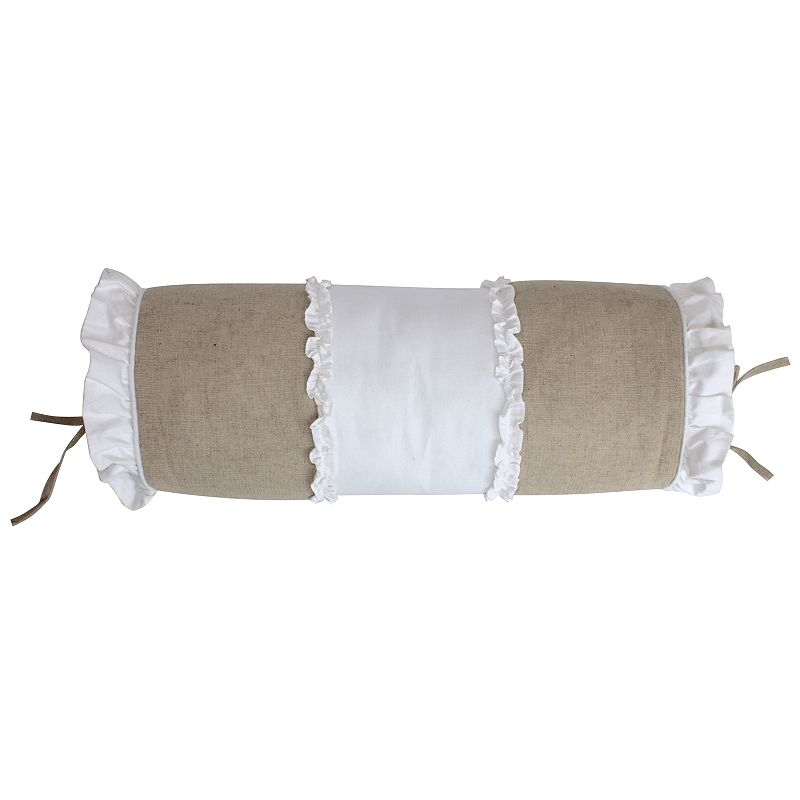 Neck Roll Polyester Pillow Kohl s