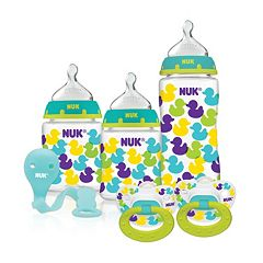NUK 6 pc Orthodontic Gift Set