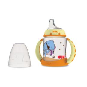 Disney's Winnie the Pooh & Friends Learner Cup by NUK