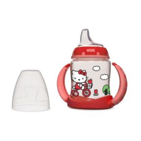 Hello Kitty 5-oz. Learner Sippy Cup by NUK