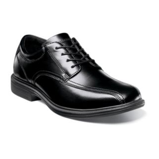 Nunn Bush Bartole Street Men's Comfort Gel Oxford Shoes