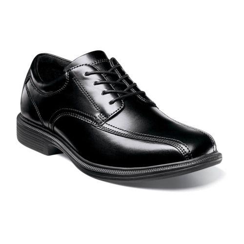 Nunn Bush Bartole Street Kore ... Men's Bicycle Toe Oxford Dress Shoes