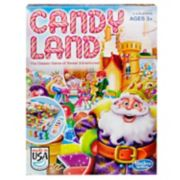 Candy Land Game by Hasbro