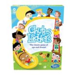 Chutes & Ladders Game by Hasbro