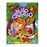 HiHo! Cherry-O Game by Hasbro