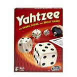 Yahtzee Classic Game by Hasbro