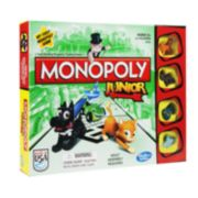 Monopoly Junior Game by Hasbro