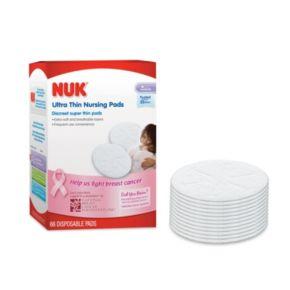 NUK Ultra-Thin Nursing Pads